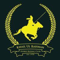 khail ul rehman riding club logo